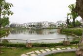 Bán biệt thự mặt hồ Xuân Phương Viglacera Nam Từ Liêm, hướng TN, S: 187m2. LH: 0823200999