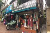 Chính chủ cần bán gấp nhà vị trí mặt phố Lò Đúc, Hà Nội