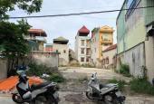 Bán đất tại đường Khuyến Lương, Phường Vĩnh Hưng, Hoàng Mai, Hà Nội. DT 366m2, giá 12.5 tỷ