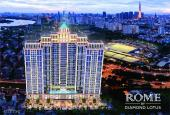 Chỉ còn 10 suất nội bộ căn hộ Hoàng Gia di sản Châu Âu tại khu Đông Sài Gòn
