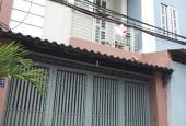 Nhà mặt tiền đường Cách Mạng, Q. Tân Phú, DT 4x17m, 68m2, đúc 1 lầu, giá 7 tỷ 250