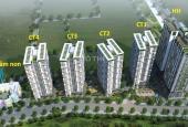 Căn hộ Thành Phố Giao Lưu - Full nội thất cao cấp - Nhận nhà T3/2019 - LH 0974838615