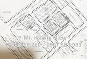 Bán đất xây biệt thự sau chi Cục thuế Hải An - Lê Hồng Phong, 212m2. Giá: 33 triệu/m2