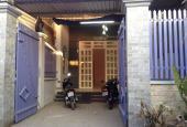 Bán nhà 1/ hẻm Nguyễn Ngọc Nhựt, P. Tân Quý, Q. Tân Phú, DT: 3.3 x 6.5m, giá: 2.1 tỷ TL