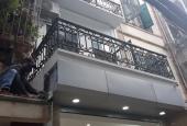 Bán nhà Trần Quang Diệu, Đống Đa, 50m2, 5 tầng, MT 5m, 8 tỷ