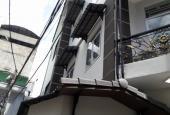 Bán nhà hẻm Cách Mạng, P. Tân Thành, DT: 6.7x11m, 3.5 tấm giá 7.5 tỷ