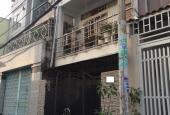 Bán gấp nhà hẻm 6m Kênh Tân Hóa, 4x13.6m, 1 lầu, giá 5.4 tỷ TL