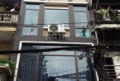 Bán nhà phố Vũ Ngọc Phan, 70m2, 7 tầng, thang máy, kinh doanh đỉnh