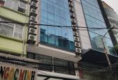 Bán nhà lô góc mặt tiền 10m x 310m2 mặt phố Văn Cao Ba Đình 122 tỷ. 0945999599