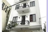 Nhà trọ đường Hoa Bằng, 6.5x3m, 3 lầu, 36 phòng, thu nhập 100tr/th