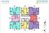 CHính chủ bán căn góc 3 ngủ, 100m2, ban công đông nam tòa T2 dự án Ct15 Green Park
