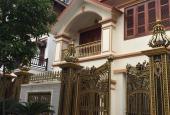 Bán nhà biệt thự, Đường Phùng Khoang, Xã Trung Văn, Nam Từ Liêm, Hà Nội diện tích 145