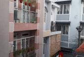 Chỉ 1 căn duy nhất trung tâm Phú Nhuận 3 tầng, 2,4 tỷ