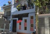 Cho thuê nhà mặt tiền đường 5x9m, 1 lầu, 2 PN, 2WC