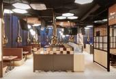San nhượng nhà hàng lẩu nướng 420m2 phố Hàm Nghi, Mỹ Đình