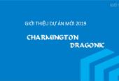 Mở bán ĐỢT 1 căn hộ cao cấp Charmington Dragonic, Quận 5, giá 600 Triệu * 0966.900.677