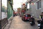 Cần bán nhà 3 tầng kiệt ô tô 96 Điện Biên Phủ, Thanh Khê