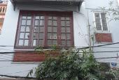 Bán nhà riêng 2 mặt tiền ngõ 193/192 đường Phú Diễn