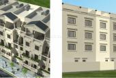 Cần bán căn nhà phố Cityland Park Hills, DT 5mx20m giá tốt. LH: 0986050277