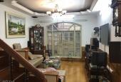 Bán nhà PL phố Vũ Ngọc Phan, Nguyên Hồng, Đống Đa, 40m2 x 5t, 2 mặt ngõ ô tô vào nhà, giá 7,9 tỷ