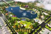 Cần bán nhanh căn BT ngoại giao dự án Dương Nội, gần sát hồ. Giá rẻ, dãy C02, DT 180m2, hướng ĐN