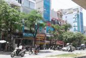 Bán nhà phố Hàng Bún, 40m2, 5T, MT 6,2m, giá 16,2 tỷ. LH:0979167186