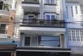 Xuất ngoại bán nhà Ngô Đức Kế, P12, Bình Thạnh, 55m2, 5.55 tỷ