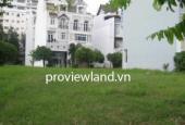 Cần bán lô đất 840m2 đất thổ cư mặt tiền đường Nguyễn Đăng Giai, Quận 2