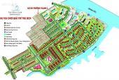 Bán gấp lô đất biệt thự trục chính dự án Nhà Việt Nam Quận 9, diện tích 12x23m, vị trí đẹp