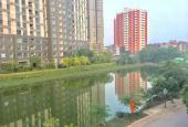 Bán liền kề đã hoàn thiện Làng Việt Kiều Châu Âu, Hà Đông, khu vip, mặt hồ, LH 0968832338