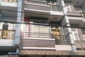 Bán nhà HXH đường Hoàng Văn Thụ, p2, Tân Bình. DT 56m2, nhà 3 lầu