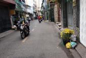 Cần bán nhà hẻm xe hơi đường Cô Giang, P. 2, Q. Phú Nhuận