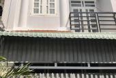 Cho thuê nhà 1 lầu Quách Điêu, 4x14m, giá 4 tr/tháng, LH 0983 677 359