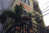 Nhà vip đầu tư tốt nhất quận 5, HXH đường Huỳnh Mẫn Đạt- Quận 5, DT 3,7 x 13m