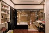 Cần cho thuê gấp căn hộ CC cao cấp 125 Hoàng Ngân, 2 PN nội thất đẹp giá 15 tr/th. LH 0965820086