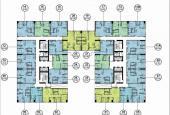 Lh 0387.720.710, bán căn chung cư FLC Garden City - Đại Mỗ, tòa HH3 căn 1216, DT 58m2, 20,5tr/m2