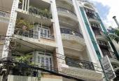 Cần tiền bán gấp căn góc 2 MT hẻm 109 Nguyễn Thiện Thuật, Quận 3, 4.5x14m, trệt 3 lầu. Giá 12 tỷ