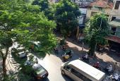 Bán nhà mặt phố Nguyễn Thái Học, 120m2, 3 tầng, mặt tiền 4,3m. Giá 250 tr/m2