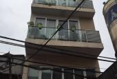 Bán nhà mặt ngõ ô tô phố Trịnh Công Sơn 6 tầng, thang máy 78m2, giá 16.5 tỷ. LH: 0912442669