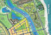 Bán nhanh giá đầu tư đất hot dự án Green City, đường 33m, 164,5m2, giá 28,5tr/m2