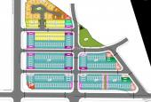 Mở bán dự án Văn Hoa Villas, P. Thống Nhất, Biên Hòa, vị trí đẹp nhất giá gốc công ty, 0933791950
