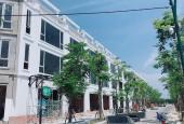 Còn duy nhất 1 căn nhà phố Phú Mỹ An, hướng Nam, view công viên