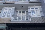 Bán nhà hẻm 67/43 Đào Tông Nguyên, Nhà Bè, DT 4m x 12,5m, 2 lầu 4PN, giá 3.75 tỷ