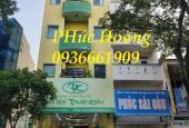 Nhà MT Yersin, P. Nguyễn Thái Bình, Quận 1, 7.27x8.12m, giá rẻ 33 tỷ. Lh Phúc Hoàng 0936661909