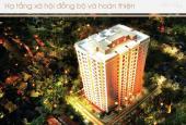 Chủ nhà cần bán lại 1 số căn tầng đẹp chung cư Trương Định Complex, giá tốt. LH: 0978406969
