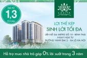 Bán lại căn hộ Lavita Charm, A24, tầng 15, view nội khu, giá có VAT 1.98 tỷ. LH: 0938984442