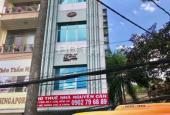 Mặt tiền Quận 3, đoạn Cao Thắng - Nguyễn Thị Minh Khai - DT 6,7x15m, 6 tầng - Giá 24 tỷ