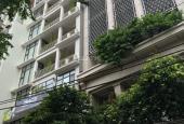 Bán tòa nhà văn phòng ngõ 360 Xã Đàn, 180m2 x 10T thang máy có tầng hầm, vị trí cực đẹp, 40 tỷ