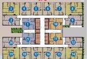 Chính chủ bán lại căn 2PN, đầy đủ nội thất gần Mỹ Đình T6 nhận nhà, căn đẹp giá rẻ. LH 0888999819