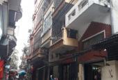 Nhà đẹp mặt ngõ Trường Chinh, đường ô tô, KD, 4 tầng, giá 5,5 tỷ